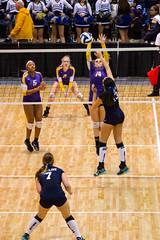 IMG_1336 (EddyG9) Tags: set louisiana neworleans pass spike playoffs volleyball defense rayne serve ursuline 2015 pontchartraincenter lhsaa