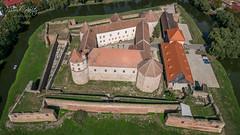 Făgăraș Fortress, Romania with Lumix DMC-GM1