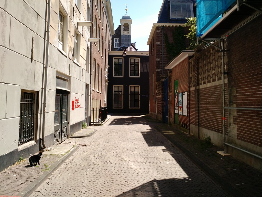 Amsterdam, June 2015