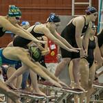 Dreher Swim-State Championship