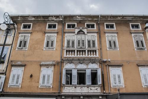 Gorizia - august 2015
