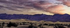 Mesquite Dunes at Dawn (Jeff Clow) Tags: california travel november usa nature landscape bravo western deathvalley 2015jeffrclow