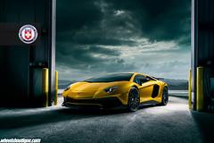 Lamborghini Aventador SV on HRE S200 (wheels_boutique) Tags: lamborghini sv hre s200 hrewheels aventador wheelsboutique teamwb wheelsboutiquecom s2series