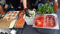 "#hummercatering #tag 2 = noch einmal 1000 #Burger.  #Garant #rheda-wiedenbrück #A2Forum #mobile #bbq #grill #Burger #Event #Kongress #Messe #Business #Catering #service  http://goo.gl/lM2PHl • <a style=""font-size:0.8em;"" href=""http://www.flickr.com/photos/69233503@N08/22683993180/"" target=""_blank"">View on Flickr</a>"