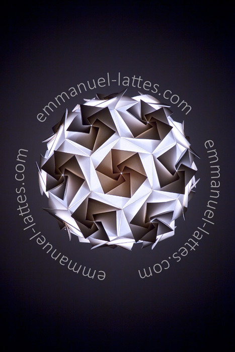 The World S Best Photos Of Lampe And Origami Flickr Hive Mind