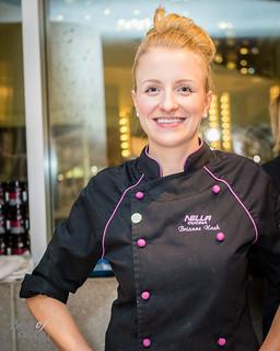 Chef Brianne Nash | Nella Cucina