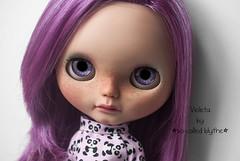 my name is Violeta