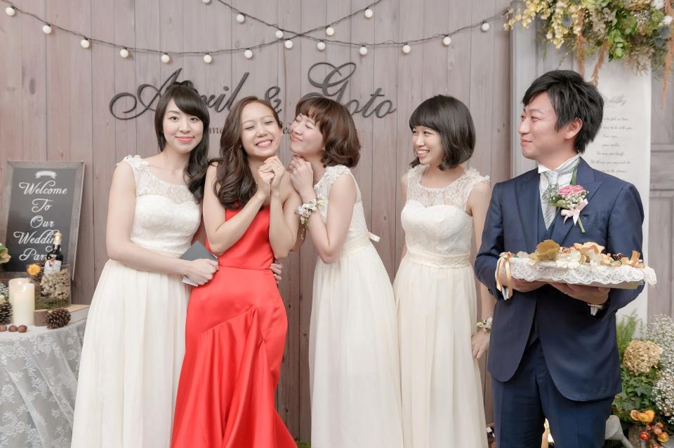 高雄漢來婚禮攝影111