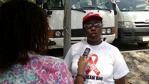 WAD 2015: Nigeria