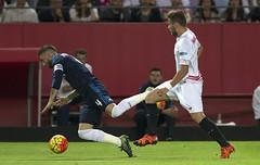 Sevilla vs Real Madrid (Real Madrid CF) Tags: sevilla spain esp