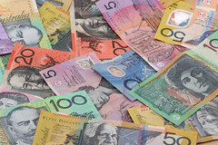 Foreign exchange - AUD/USD virtually unchanged after Australian knowledge (majjed2008) Tags: australian data almost after forex unchanged audusd