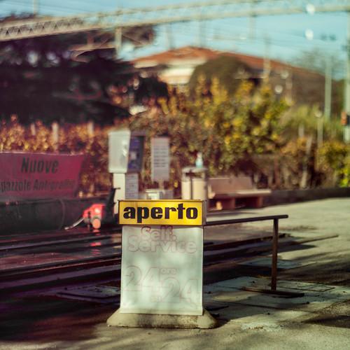 Aperto /Self.Service