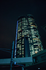 _MG_6316 (waychen_c) Tags: night tokyo roppongi 東京 moribuilding roppongihills minatoku 六本木ヒルズ 六本木 森ビル 港区 六本木之丘 ろっぽんぎ