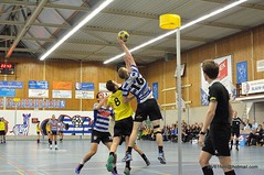 BW_Dalto_151219_302_DSC_3542 (RV_61, pics are all rights reserved) Tags: amsterdam korfbal blauwwit dalto korfballeague robvisser rvpics blauwwithal
