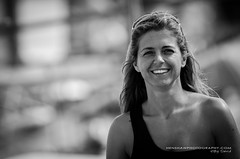 Portrait or Picture (Digidiverdave) Tags: portrait people blackandwhite girl monochrome beautiful beauty female interesting spain women pretty character picture adorable streetlife depthoffield attractive stunning lovely charming striking inviting goodlooking menorca alluring baleares mahon glamourous engaging captivating enticing balearics pleasing davidhenshaw blackwhiteimage henshawphotographycom henshawphotography