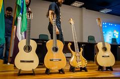 SEPT: alunos de Luteria apresentam instrumentos criados (ufpr) Tags: sept luteria instrumentos musica alunos formatura apresentação cordas elétrico baixo guitarra violino ufpr