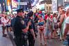 Times Square (felix.hohlwegler) Tags: newyork newyorkcity usa unitedstates city nyc timessqurenyc citynight night nightlights police nycpolice bodypaint bodypainting nude boobs people street streetart streetphotography photography canon canoneos canoneos7d titten naked fkk