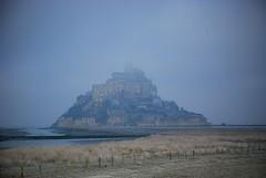 Sur la route du Mont Saint Michel (Lancelot Pierre) Tags: montsaintmichel briecomterobert vélo randonnée cyclotourisme véloscénie lapierre vaude karakorum bcrmontsaintmichel france