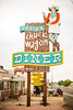 Chuck Wagon Diner (Thomas Hawk) Tags: chuckwagon chuckwagondiner colorado denver lakewoodgrill cowboy diner neon restaurant fav10 fav25 fav50