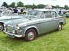 680 Sunbeam Rapier IV Sports Saloon (1964) (robertknight16) Tags: sunbeam british 1960s rapier rootes luton alj237b