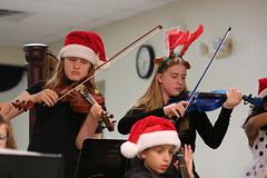 KGA Orchestra concert37 (nooccar) Tags: 1612 nooccar dec december december2016 devonchristopheradams kga knox contactmeforusage devoncadams dontstealart holidayconcert orchestra photobydevonchristopheradams