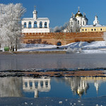 Novgorod Kremlin_A Visnap