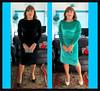 Navy or Green (Trixy Deans) Tags: crossdresser cd cute crossdressing crossdress classy cocktaildress tgirl tv transvestite transgendered tranny transsexual tgirls transvesite trixy