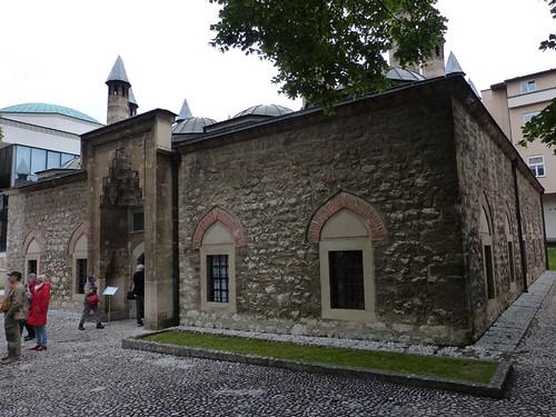 Szarajevó, Kursumli-medresz