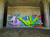 (gordon gekkoh) Tags: curve htk graffiti