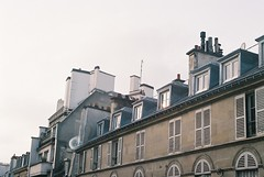 (Núria Gribs) Tags: paris analog 35mm film filmphotography filmisnotdead fujifilm iso200 color200