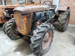Same Ariete 480 DT (samestorici) Tags: trattoredepoca oldtimertraktor tractorvintage tracteurantique trattoristorici oldtractor