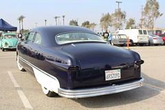 Mooneyes X-Mas Party 2016 (USautos98) Tags: 1949 ford shoebox leadsled traditionalhotrod streetrod kustom