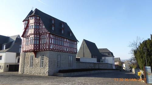 Limburg Dom (2)