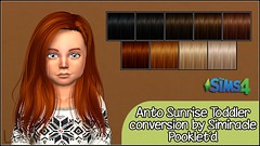 Anto Sunrise Toddler version by Simiracle Hair # Pooklet textures (mertiuza) Tags: sims4cc ts4cc los sims sim ts4 ls4 sim4 sims4 lossims thesims lossims4 thesims4 luev tarihsims tarihsim ts tarih recolor recolors mertiuza tarihsimsnet wwwtarihsimsnet download downloads descarga descargas custom content contenido personalizado cc toddler toddlers anto sunrise simiracle retexture retextures pooklet pookletd