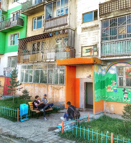 Ulaanbaatar 5730