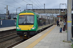 170507 (Lewis_Hurley) Tags: class170 train londonmidland dmu bescot