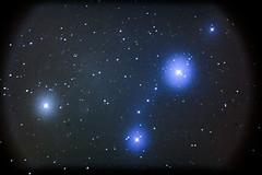 Close to Betelgeuse. (Sakuto) Tags: newtonian 1200mm astrophotography comacorrector coma