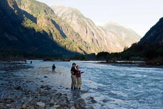 British Columbia Luxury Fishing & Eco Touring 34