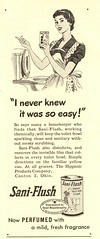 Woman's Day-Mar 1954 (File Photo Digital Archive) Tags: vintage advertising 1954 1950s 50s