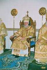 076. Consecration of the Dormition Cathedral. September 8, 2000 / Освящение Успенского собора. 8 сентября 2000 г