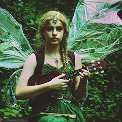 250 • 365 • IV {explore} (Randomographer) Tags: light green girl minnesota festival forest project hair costume wings ukulele fair explore story fairy instrument ren strings 365 fay renaissance faerie whimsical fae supernatural decorated braided metaphysical mythical preternatural project365