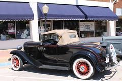 IMG_5429 (jHc__johart) Tags: auto classic oklahoma vintage automobile carshow chickasha
