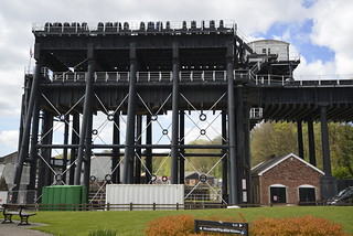 2015 04 Anderton Boat lift 07
