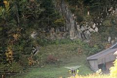 Infanteriewerk Jaun A1746 ( Gegenwerk - Infanteriebunker - Bunker - Militärbunker ) der Sperre - Sperrstelle Jaun der Reduitbrigade 21 des Reduit aus dem zweiten Weltkrieg im Dorf Jaun am Jaunpass im Kanton Freiburg - Fribourg der Schweiz (chrchr_75) Tags: chriguhurnibluemail ch christoph hurni chrchr chrchr75 chrigu chriguhurni oktober 2015 albumzzz201510oktober hurni151005 albumkleinesstachelschweinreduitbrigade21 reduit reduitbrigade 21 reduitbrigade21 landesverteidigung armee militär zweiter weltkrieg second world war anden verdenskrig toinen maailmansota seconde guerre mondiale seconda guerra 第二次世界大戦 tweede wereld oorlog druga wojna światowa segunda mundial andra världskriget schweiz suisse switzerland svizzera suissa swiss sveitsi sviss スイス zwitserland sveits szwajcaria suíça suiza