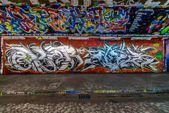 graffiti4 (Steve J Cottis) Tags: london art graffiti leakestreet tokina1116mm28 nikond5300