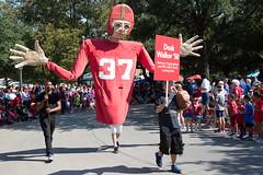 SMU Homecoming Parade (SMU Alumni) Tags: parade homecoming smu southernmethodistuniversity smu100 smucentennialcelebration