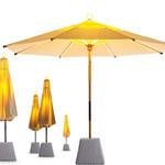 LED Parasolの写真
