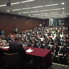 Foro Desafíos y Tendencias de la Educación Superior en México (15)