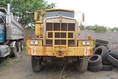 Pioneer Sugar KW C500 cane hauler (30) (RyanP77) Tags: cane truck hawaii big maui semi sugar rig trucks heavy pioneer c500 trucking kw truckers kenworth 808 hauler