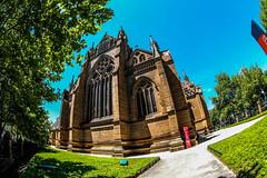 BS4R4002 (Damir Govorcin Photography) Tags: sky st canon lens photography catholic cathedral sydney fisheye marys 1dx